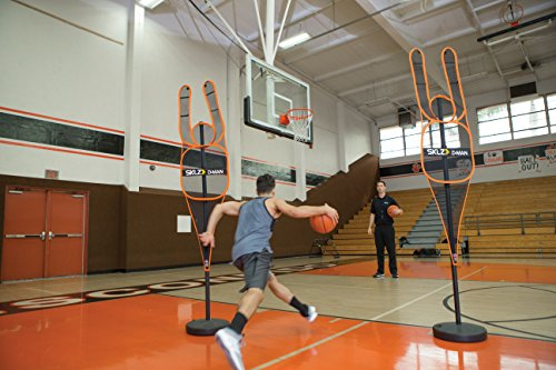 This Shooting Aid Is Ideal For Personal Or A Team Training Its Adjustable Height Of Between 65 To 8 Feet Gives You Varying Defensive Options